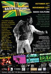 flyer bass culture
